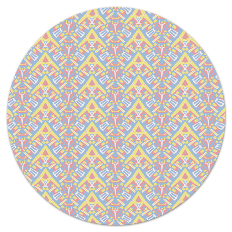Коврик для мышки (круглый) Printio Ngjjvbn480