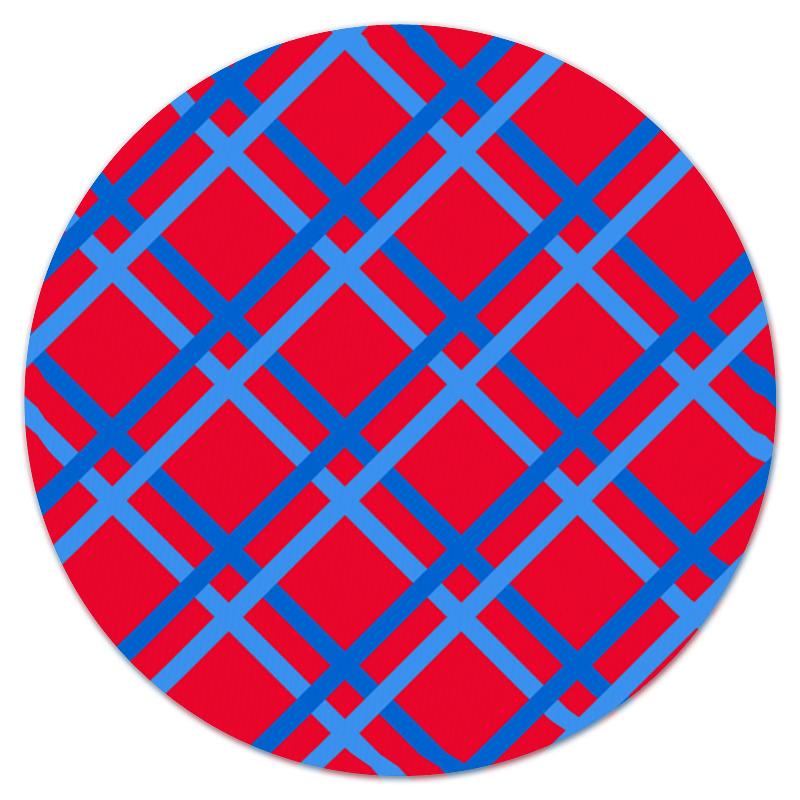 Printio Сине-голубые линии котофей для мальчика сине голубые