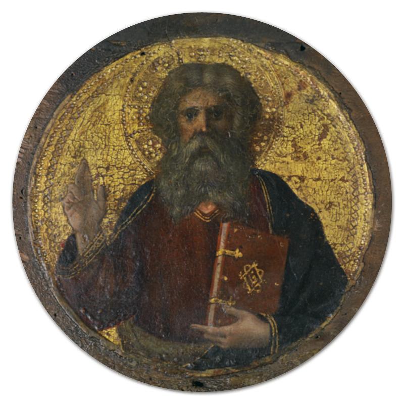 Printio Икона икона лев