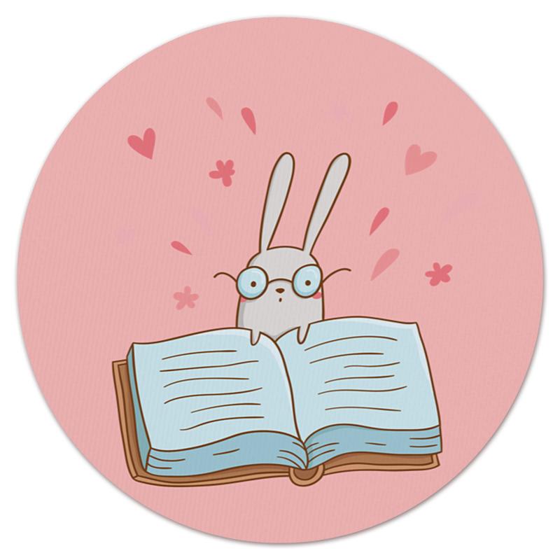цены на Printio Умный кролик в очках  в интернет-магазинах