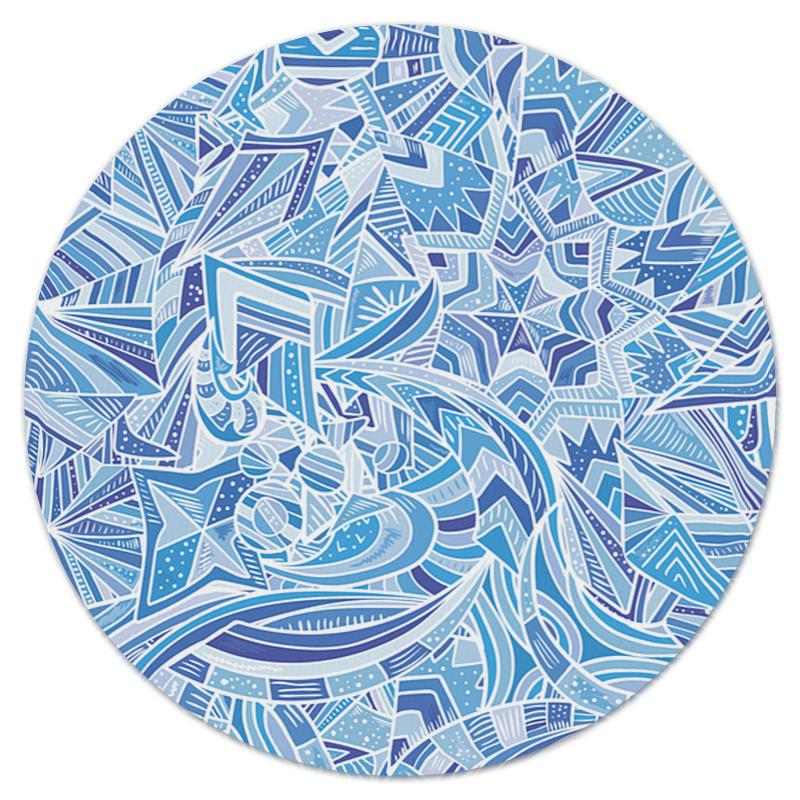 Фото - Printio Мозаика коврик для мышки круглый printio мозаика