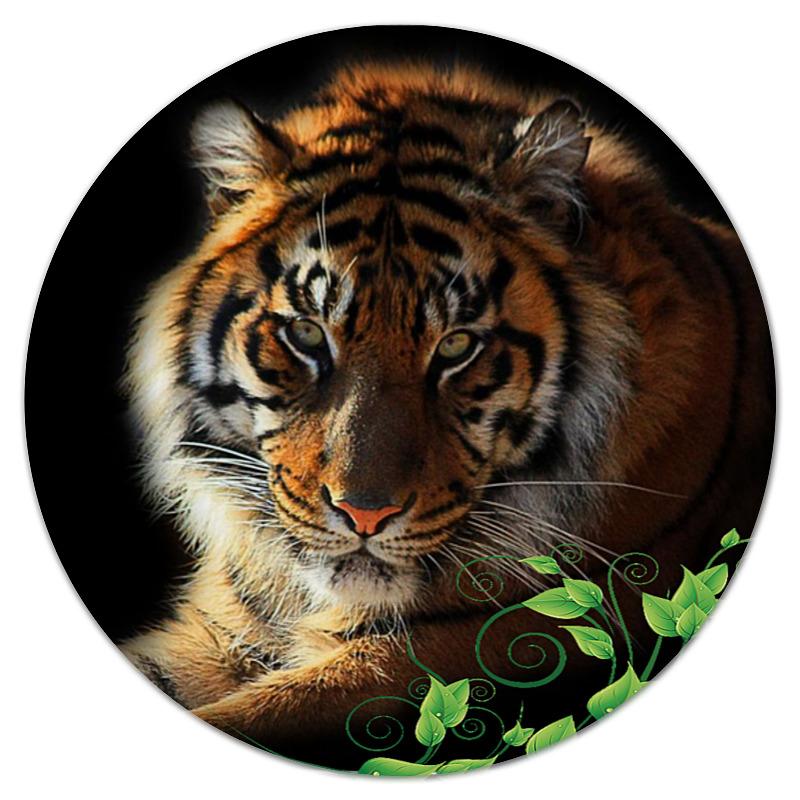 Картинки львов и тигров с надписями, поздравлениями