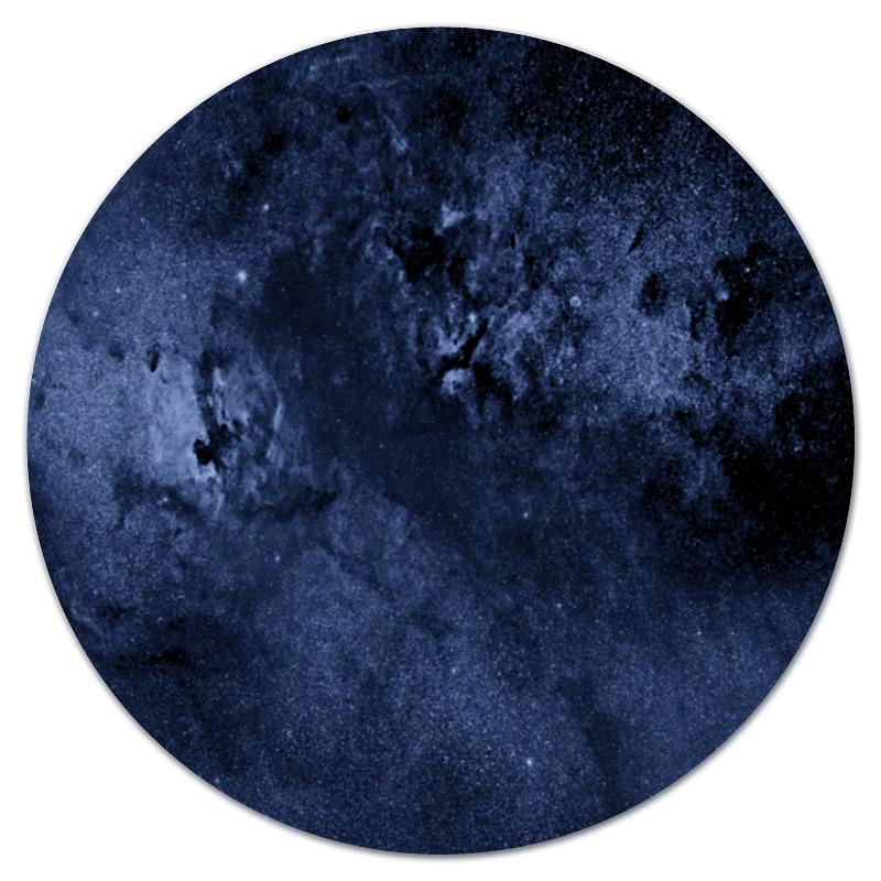 Коврик для мышки (круглый) Printio Звезды в небе бомбер printio звезды в небе