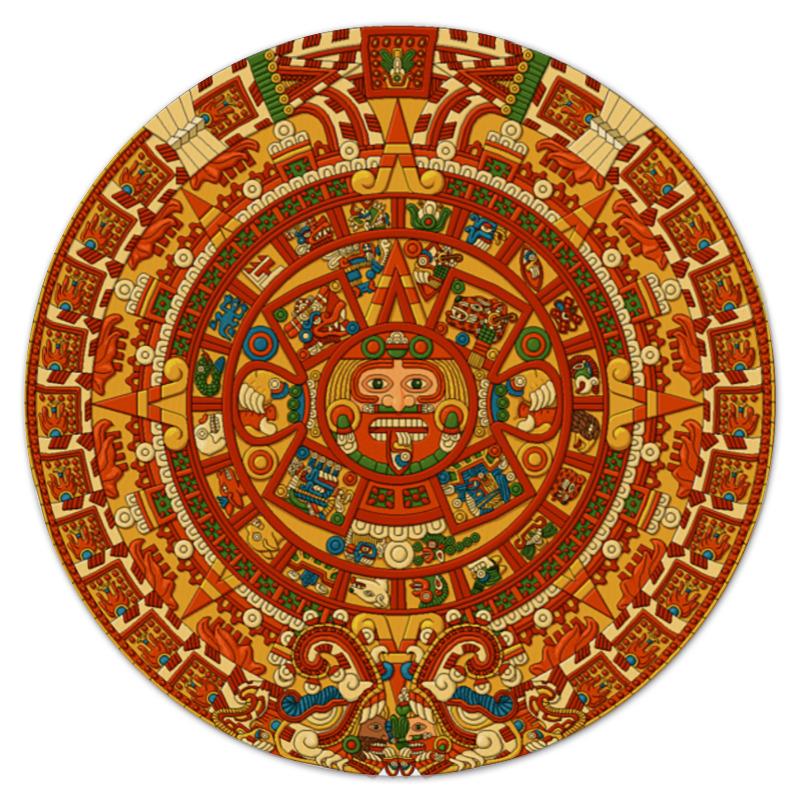 Printio Календарь майя