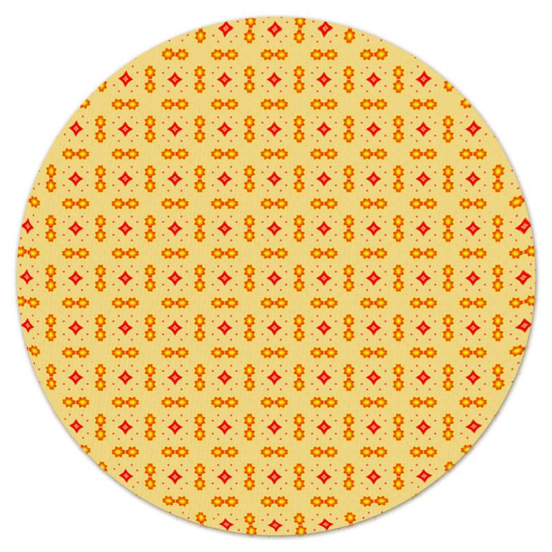Коврик для мышки (круглый) Printio Haiku коврик для мышки круглый printio восточный