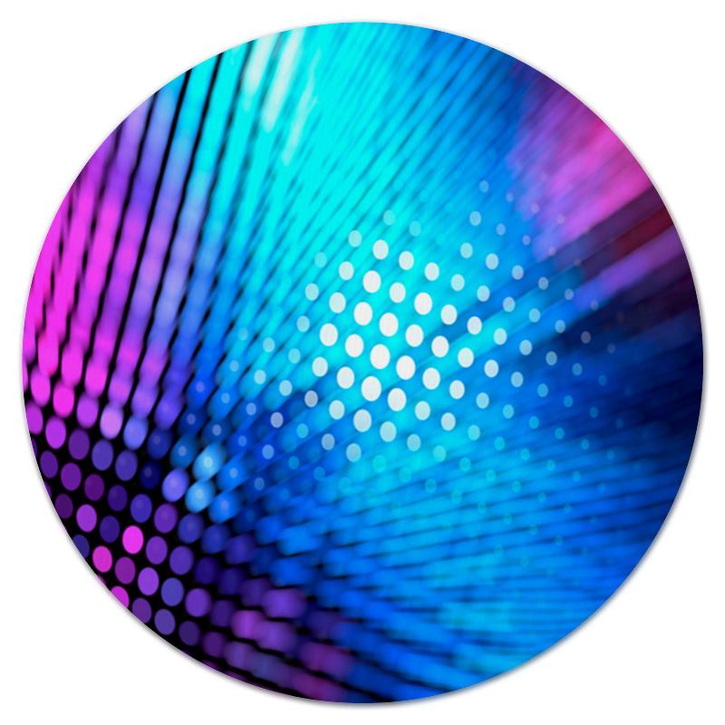 коврик для мышки printio абстрактный Printio Абстрактный узор