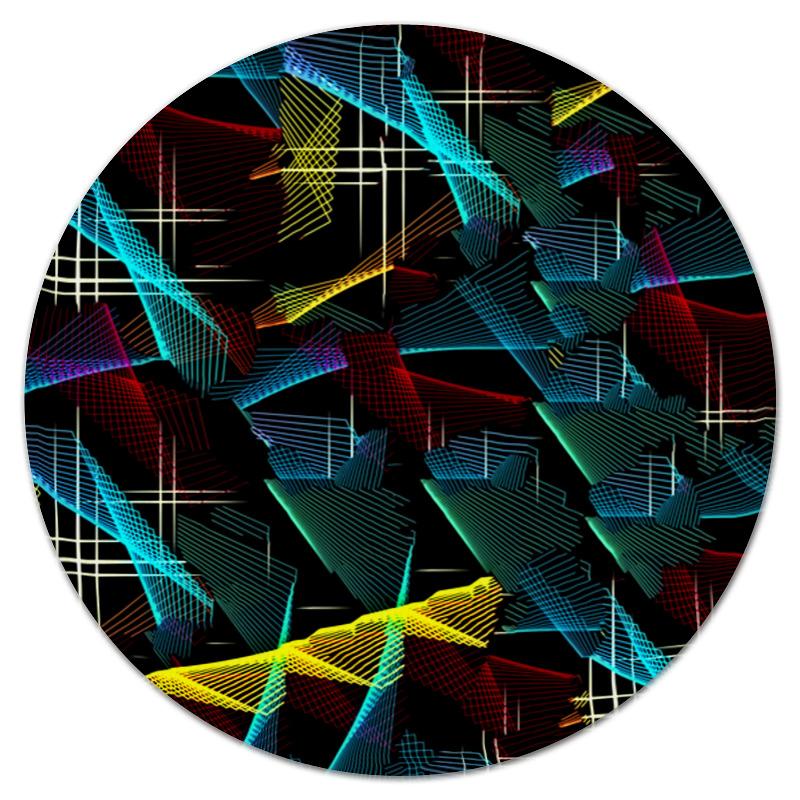 Printio Цветные полосы коврик для мышки printio полосы красок