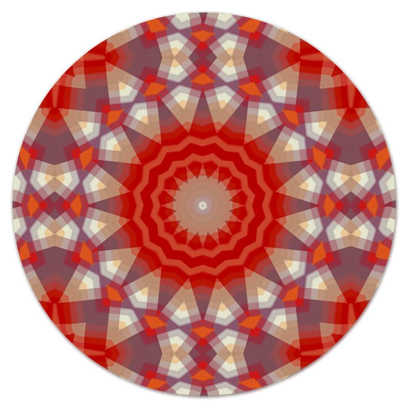 Коврик для мышки (круглый) Printio Sihaya коврик для мышки круглый printio восточный