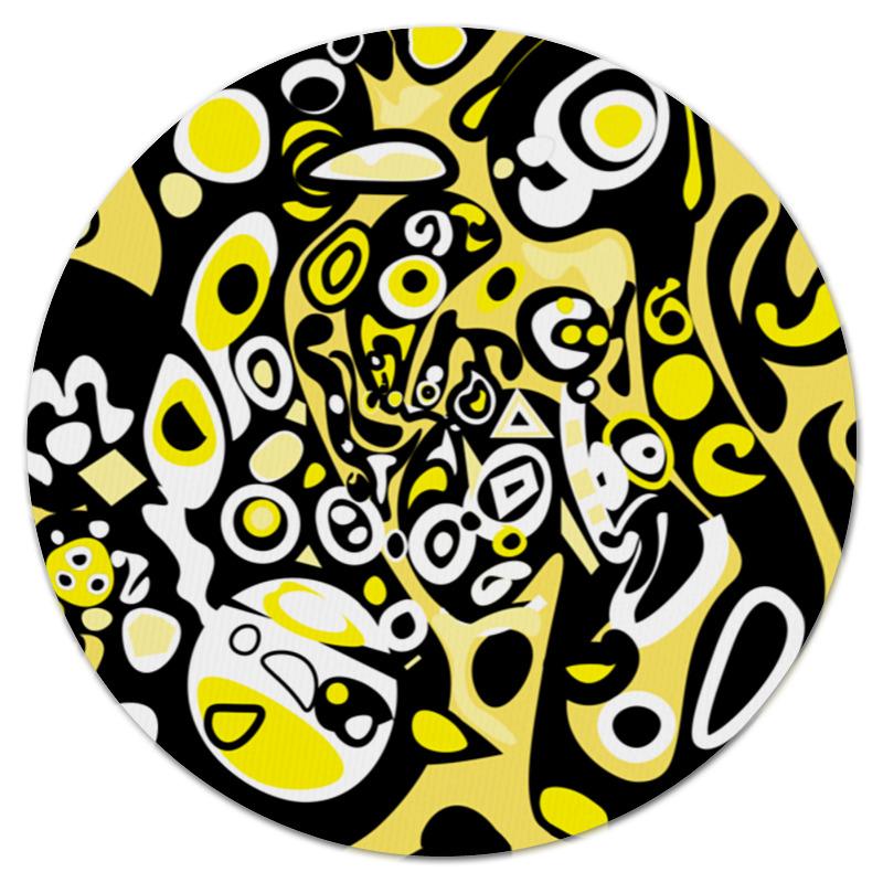 Коврик для мышки (круглый) Printio Iommm50232
