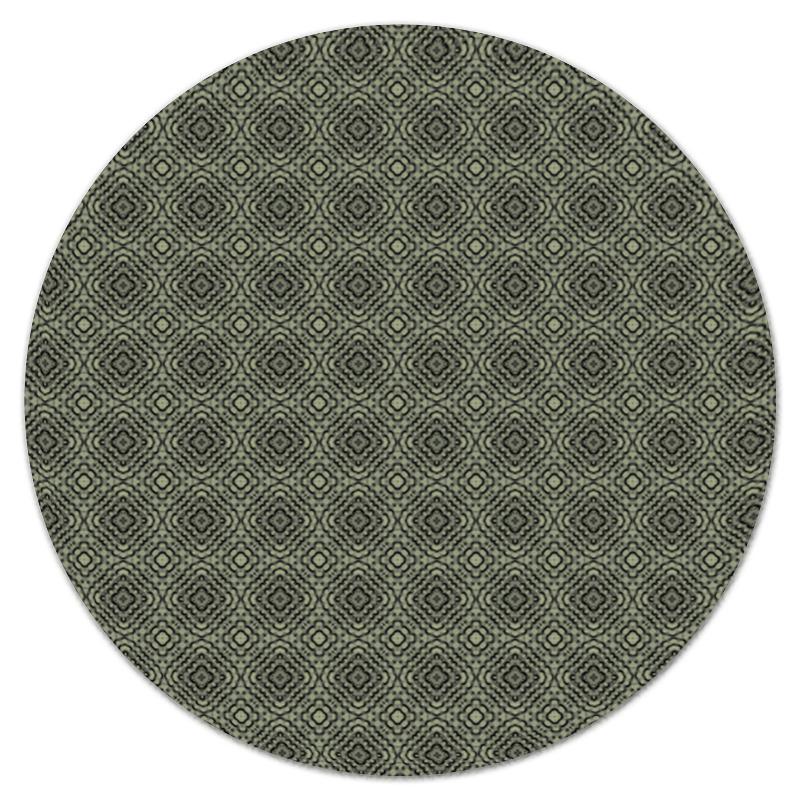 Коврик для мышки (круглый) Printio Fluxx arsstar fluxx