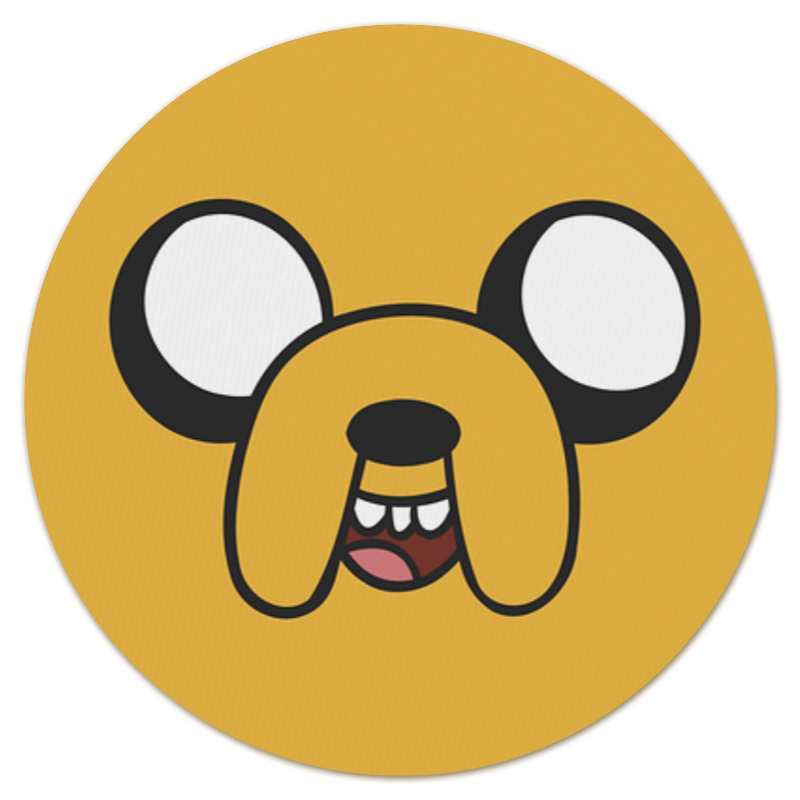 лучшая цена Printio Jake the dog