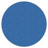 """Коврик для мышки (круглый) """"Геометрия Соты"""" - геометрия, соты, геометрический орнамент"""
