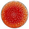 "Коврик для мышки (круглый) ""Мухомор-Ро"" - гриб, грибы, мухомор, мухоморы, грибок"
