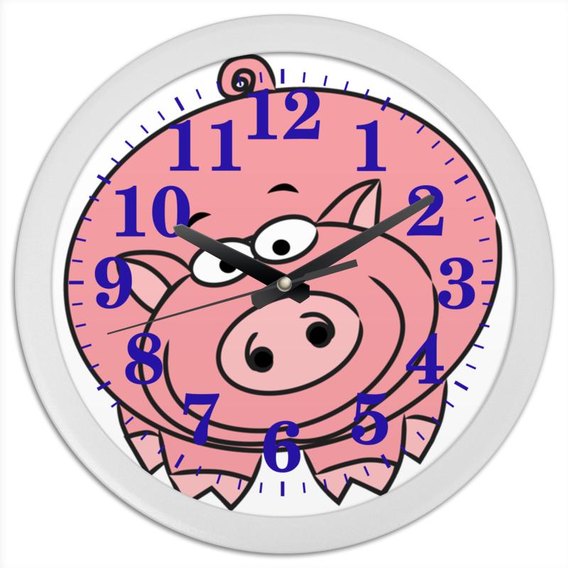 Фото - Printio Веселая свинка 2019 коврик для мышки круглый printio веселая свинка символ 2019 года