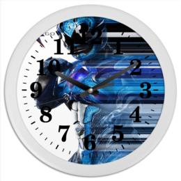 """Часы круглые из пластика """"Могучие рейнджеры"""" - movie, power rangers, могучие рейнджеры"""