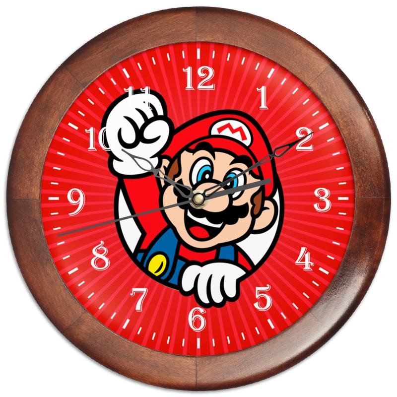 Printio Mario цена в Москве и Питере