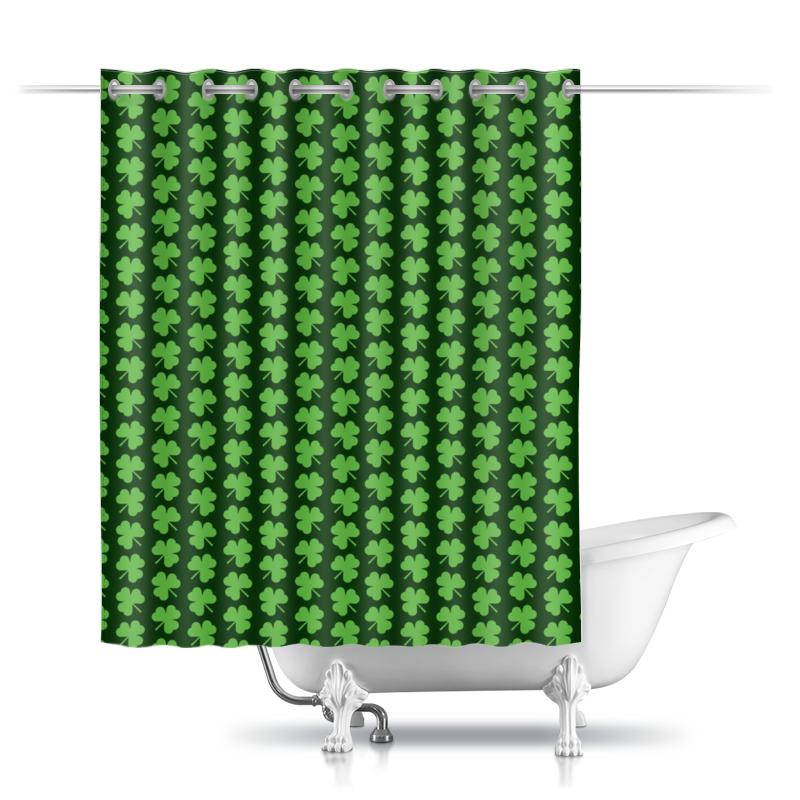 шторы Шторы в ванную Printio Без названия