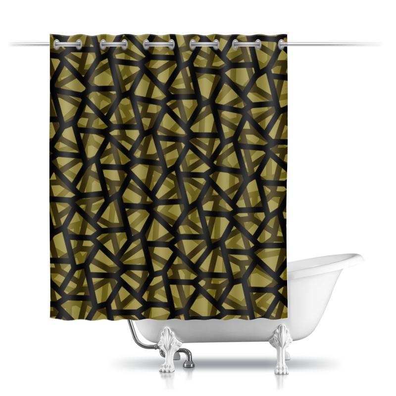Printio Empty шторы в ванную printio акварельная