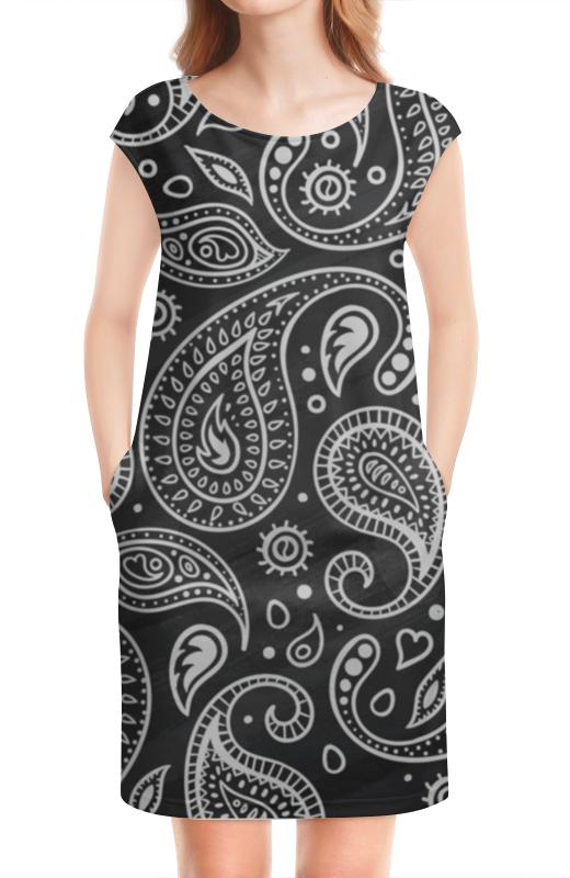 Платье без рукавов Printio Турецкий огурец мария колпакова капризный огурец как вырастить без ошибок 50 шагов к успеху