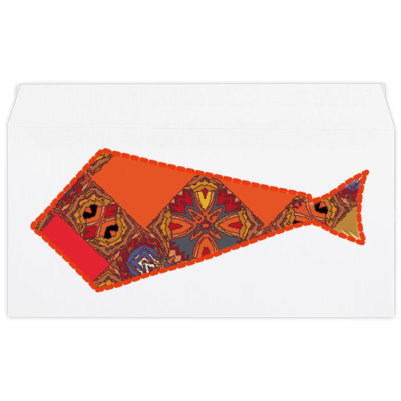 Printio Конверт с галстуком nanán детский конверт