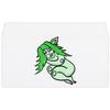 """Конверт маленький """"Евро"""" Е65 """"Дремлющая троллита"""" - арт, девушка, тролль, сладкий сон, мифические существа"""