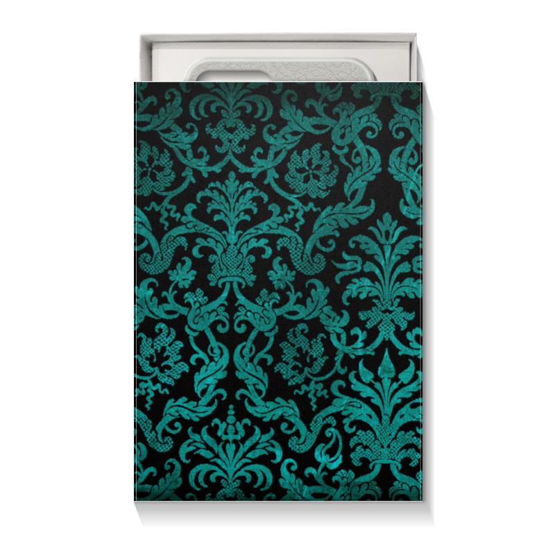 Подарочная коробка малая (пенал) Printio Новый год ключ vorel 52659