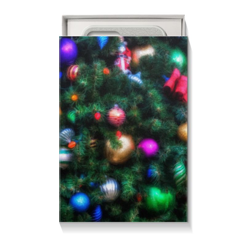 Printio Нарядная елка елка искусственная наряженная