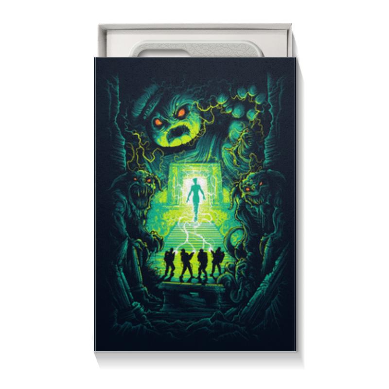Коробка для чехлов Printio Ghost busters ghost ghost meliora