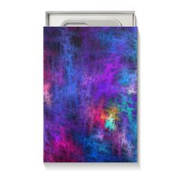 "Подарочная коробка малая (пенал) ""Абстрактный дизайн"" - графика, абстракция, авангард"