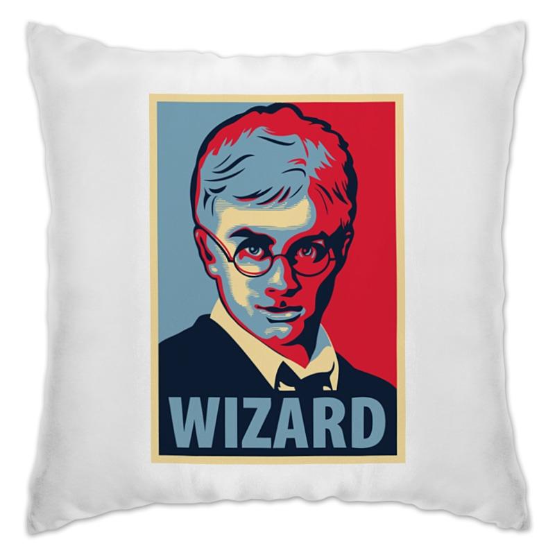 все цены на Printio Obey wizard онлайн