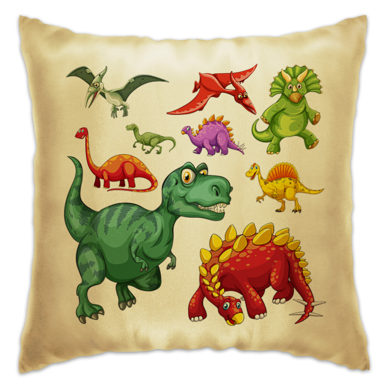 Printio Динозавры динозавры