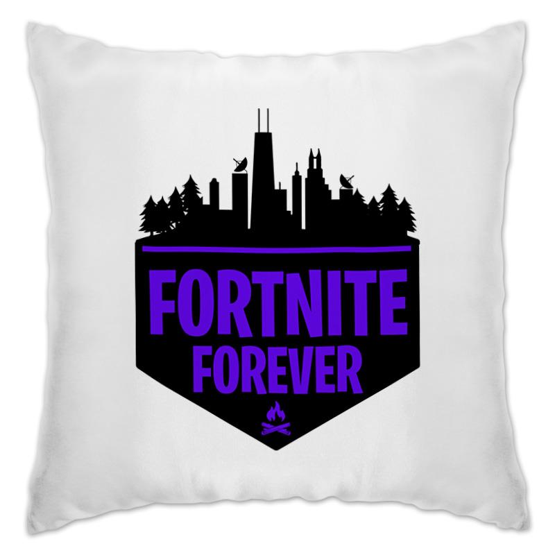 Подушка Printio Fortnite 2019 new fortnite 100