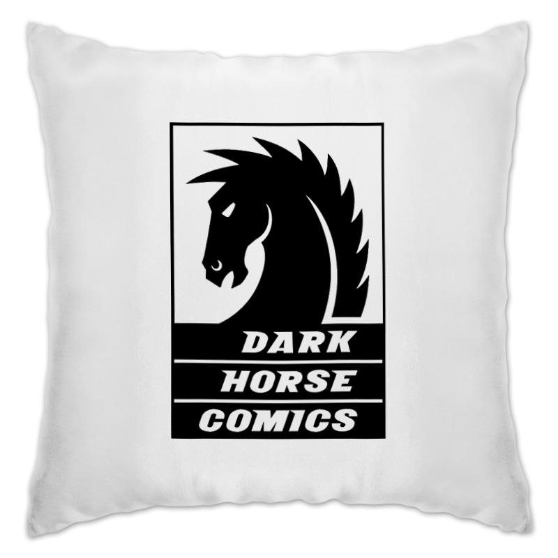 Подушка Printio Dark horse comics цена