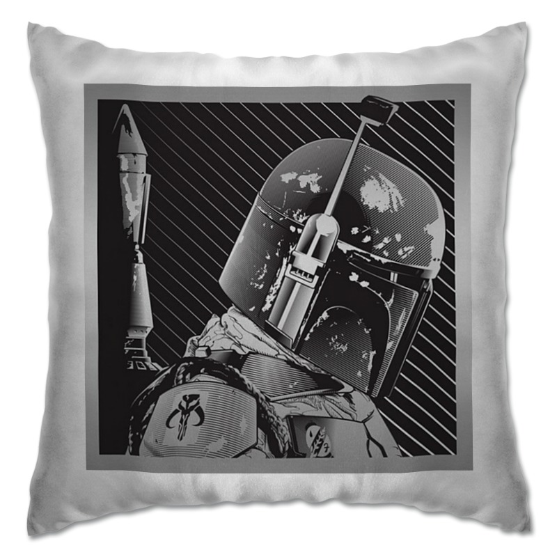 Подушка Printio Star wars подушка esspero grainy подушка для беременных star 108070832