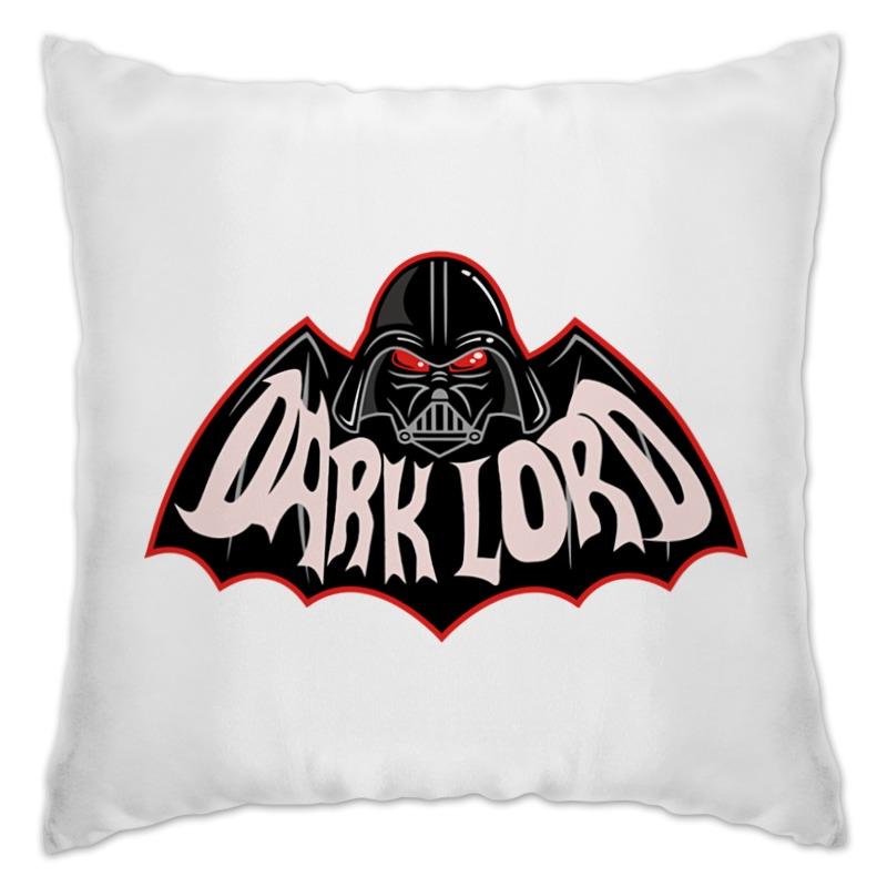 Подушка Printio Dark lord lord