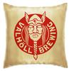 """Подушка """"Викинг"""" - свобода, мифы, викинги, воины, путь воина"""