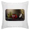 """Подушка """"Чудо-фрукты"""" - арт, юмор, еда и напитки, приколы"""