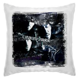 """Подушка """"Linkin park"""" - арт"""