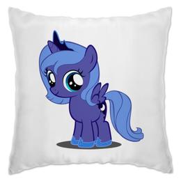 """Подушка """"My Little Pony"""" - mlp, my little pony, пони, маленькие пони"""