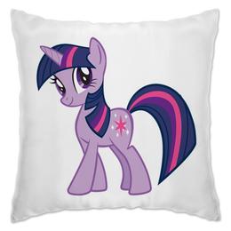 "Подушка ""My Little Pony"" - pony, mlp, my little pony, пони"