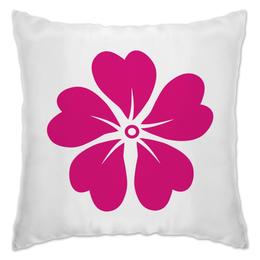 """Подушка """"розовый цветок"""" - узор, сон, купить, с цветами, подушку"""