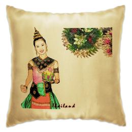 "Подушка ""Таиланд"" - в подарок"