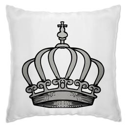 """Подушка """"Царь 1"""""""