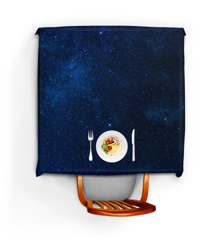 Скатерть квадратная Printio Звездное небо картленд барбара звездное небо гонконга