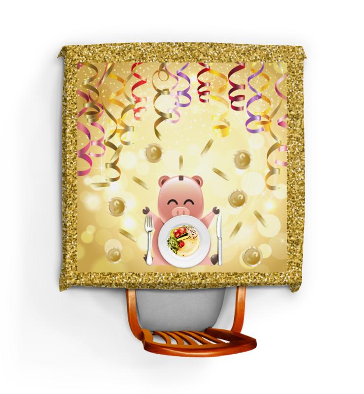 Фото - Printio Свинья - копилка скатерть квадратная printio свинья