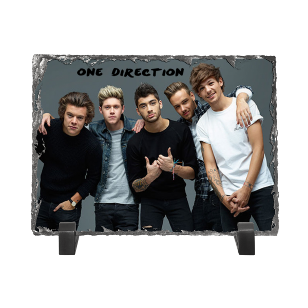 Каменная рамка Printio One direction one direction we love one direction