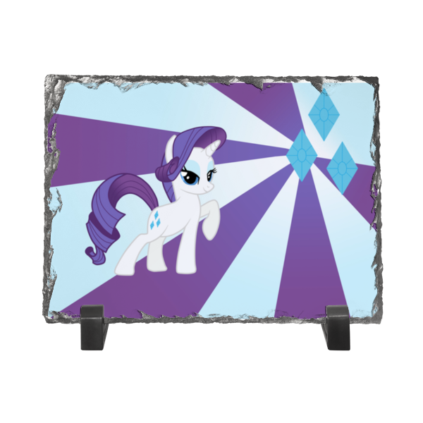 Каменная рамка Printio Rarity color line чехол для ноутбука 14 printio rarity color line