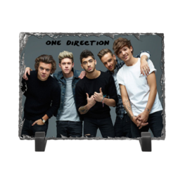 "Каменная рамка ""One Direction"" - one direction, 1d"