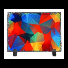 """Каменная рамка """"Абстракция"""" - узор, стиль, рисунок, абстракция, абстрактный"""