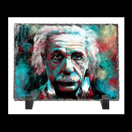 "Каменная рамка ""Альберт Эйнштейн"" - наука, эйнштейн, ученый"